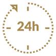 pHmetria 24 horas ou monitorização do pH esofágico